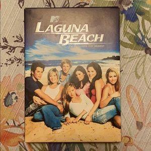Laguna Beach The Complete First Season